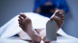 Un joven polaco pegó tremenda borrachera pero nunca imaginó terminar en un depósito de cadáveres.