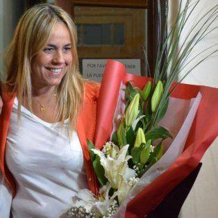 daniela leon manifesto que se siente honrada por haber sido ratificada como presidenta del concejo