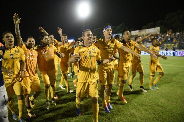 Ya se palpita: Central enfrentará a River en la final de la Copa Argentina