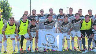 Es de la A . La institución de barrio Belgrano logró el pasaporte para disputar el torneo Gobernador Molinas en el 2017. El Aguila subió al igual que General Paz.