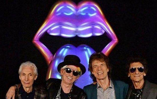 Los Rolling Stones regresan al primer amor y lanzan el disco Blue & Lonesome
