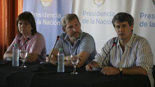 El ministro de Hacienda y Finanzas Alfonso Prat Gay defendió hoy la política impositiva del gobierno nacional.