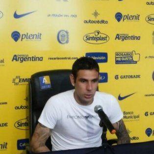 Herrera dijo que el objetivo canlla es ganarla Copa Argentina pero también apuntó a no descuidar el torneo local.