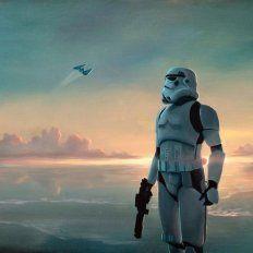 Rogue One: una historia de Star Wars se estrena el 15 de diciembre.