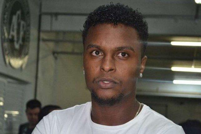 Resultado de imagen para Moisés Ribeiro Santos culpa al piloto de lamia