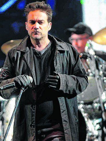 Los Fabulosos Cadillacs. El grupo liderado por Vicentico actuará por primera vez en el festival.