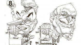 Macri y Lifschitz