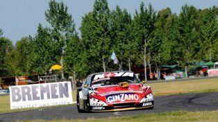 Gran candidato. Rossi largará en punta la segunda serie y tiene el título más cerca que nunca.