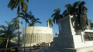 Santa Ifigenia: el cementerio de Fidel y de los patriotas cubanos