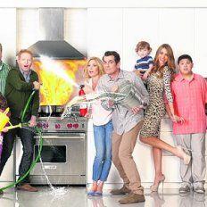 Modern Family, a Fox Life