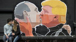 Associated Press hace un repaso de las fotos mas relevantes de 2016