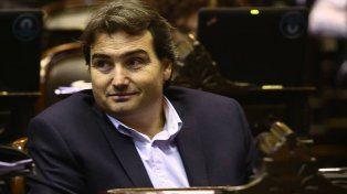 Lucas Incicco acusó a la oposición de tener posturas demagógicas sobre Ganancias.