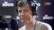 Mario Pergolini hará su programa desde Rosario y será el lanzamiento oficial de radio Vorterix.