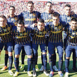 Ante Unión, jugaron los once que integran la base del equipo ideal que tiene el DT.