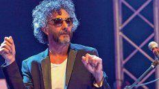 Fito Páez vueve a las bateas con un nuevo álbum.