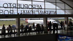 Fein dijo que el aeropuerto debe estar a la altura de las circunstancias