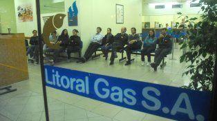 Hoy se llevó a cabo la audiencia pública para debatir el aumento en la tarifa de gas.