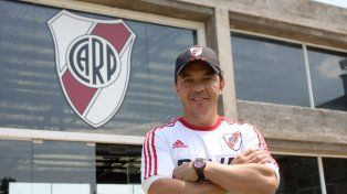 El director técnico de River Marcelo Gallardo dijo que la final de la Copa Argentina le importa más que el superclásico.