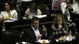 La oposición alcanzó un acuerdo y quiere imponer su modificación en ganancias.