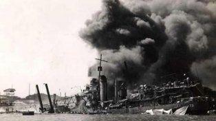 Pearl Harbor: a 75 años del ataque aéreo japones a una base militar americana que cambió al mundo