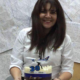 una funcionaria boliviana de aviacion pidio refugio en brasil