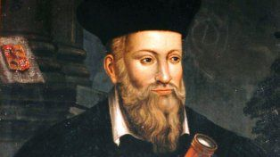 Los seguidores de Nostradamus sostienen que el francés vaticinó que 2017 traerá malas noticias para Estados Unidos, Italia y Sudamérica.