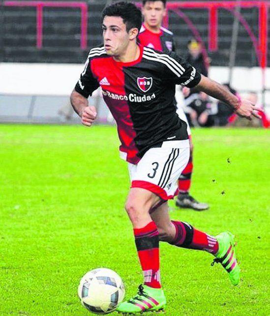 El juvenil de Newells aceptó la propuesta del Elche y cumplirá su sueño de jugar en Europa.