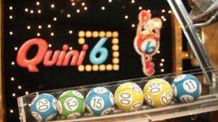 Un apostador de Corrientes ganó más de $102 millones en el Quini 6