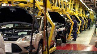 Las empresas automotrices atraviesan un momento crítico.