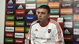 Diego Osella resaltó la respuesta de los jugadores durante su gestión.