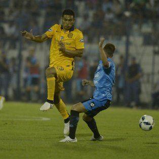 Corinthians estaría interesado en contratar a Teo Gutiérrez a fin de año.