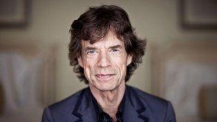 El cantante de los Rolling Stones, Mick Jagger, fue papá de un varón con una bailarina de Nueva York.