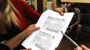 La provincia anunció un anuncio de entre el 25 y el 32 por ciento para el impuesto inmobiliario.