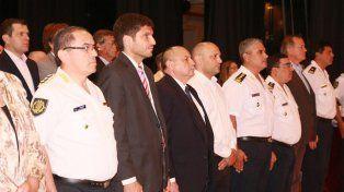 Hubo un retroceso del delito y la violencia en Santa Fe, aseguró el ministro Pullaro