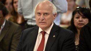 El gobernador se molestó por los dichos de un concejal del PRO.