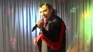 Murió el cantante Fabián Show al volcar su camioneta cerca de Bell Ville