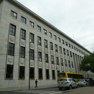 Sólo habrá guardias en Tribunales el viernes 23 y 30 de diciembre.