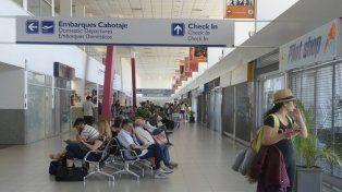 Cinco aerolíneas low cost realizaron un pedido formal para comenzar a operar en Rosario