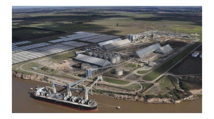 Conciliación obligatoria en el conflicto por la planta de Cofco