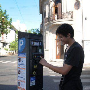 El Concejo avaló también un aumento en la tarifa del estacionamiento medido.