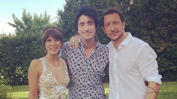 Falleció el hermano menor del actor Nicolás Vázquez en República Dominicana