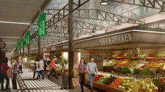 masiva respuesta de comerciantes al proyecto del futuro mercado del patio