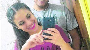 Víctima. Luana Micaela Centurión, de 18 años, es una de las chicas fallecidas. Estudiaba en Oberá.