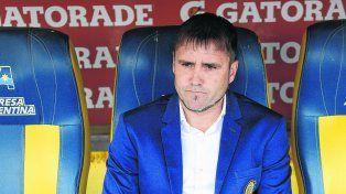 El club ya tiene cinco posibles nombres para ocupar el sillón de Coudet.
