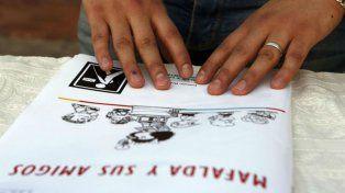 La tira de Mafalda será editada en el sistema Braile