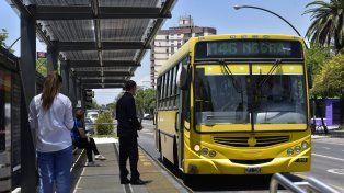 El pasaje del transporte urbano de pasajeros podría aumentar por los nuevos costos del combustible.