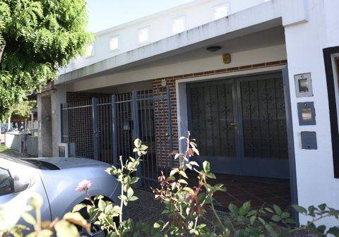 hopkins al 2900. La entradera fue el domingo en el barrio Carlos Casado.
