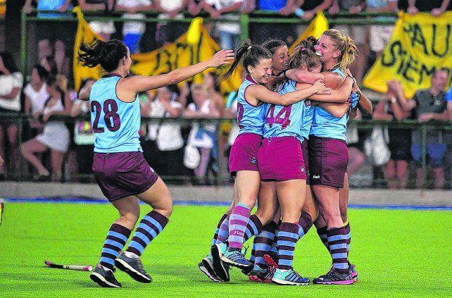 Es el monarca. Atlético del Rosario se consagró campeón del Torneo del Litoral al vencer en el partido definitorio a Gimnasia y Esgrima. Provincial ganó la Copa de Oro.