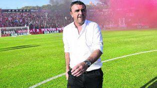 Entrevista exclusiva con Diego Osella: Es todo mérito de los jugadores