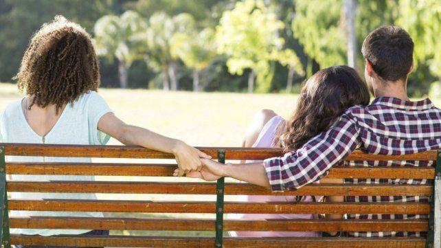 Argentina lidera el ranking de países en los que creció la infidelidad durante 2016